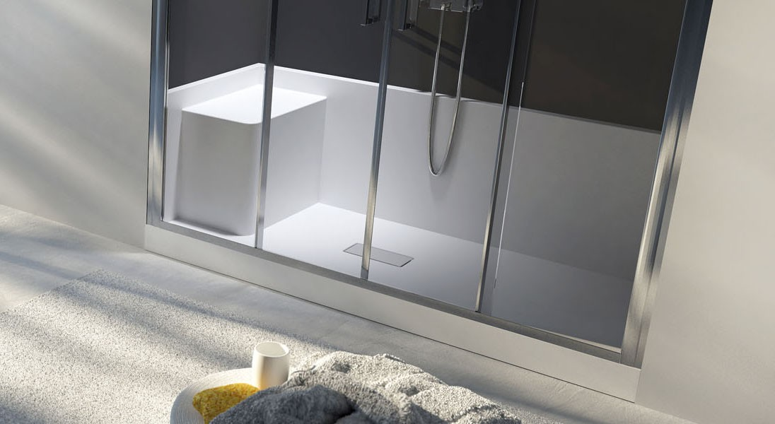 Box doccia da vasca a doccia vendita online italiaboxdoccia