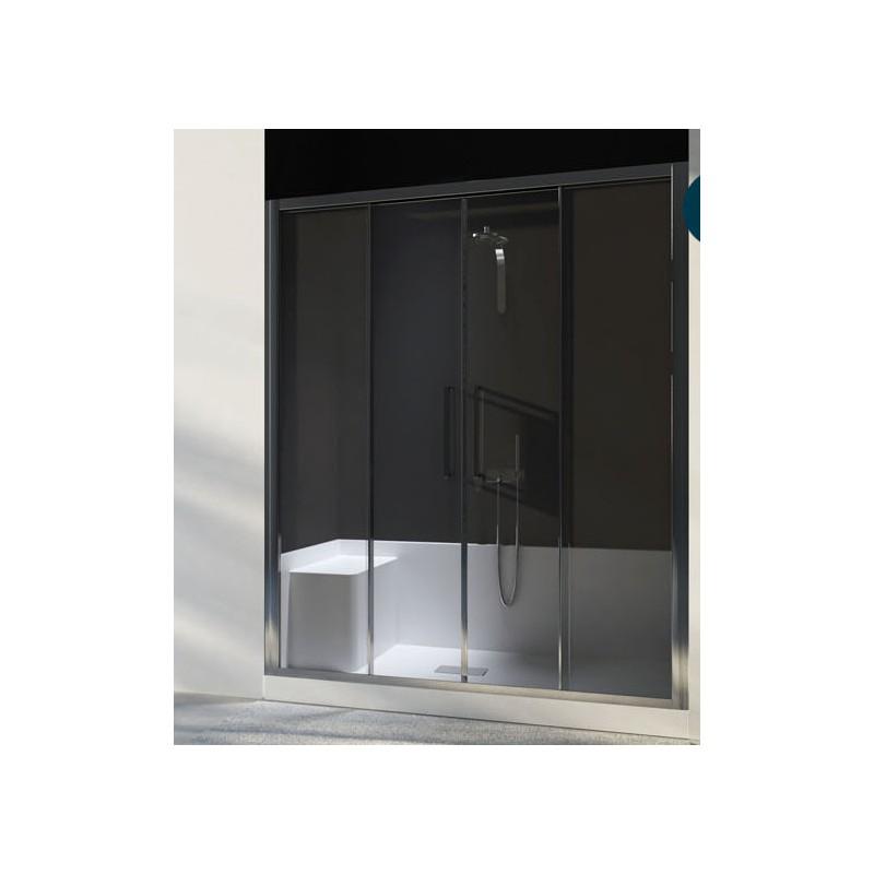 Box doccia da vasca a doccia vendita online italiaboxdoccia - Box doccia globo ...