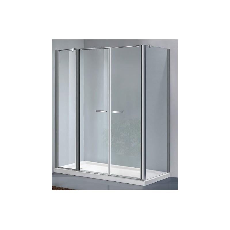 Box doccia parete box doccia hudson reed it - Porte a parete ...