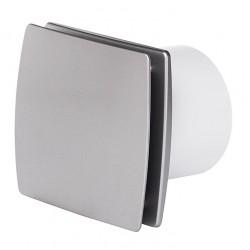 Aspiratore Elettrico Decorativo Silver da 19w diametro 100