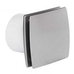 Aspiratore Elettrico Decorativo Silver da 20w diametro 120