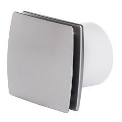 Aspiratore Elettrico Decorativo Silver da 24w diametro 150