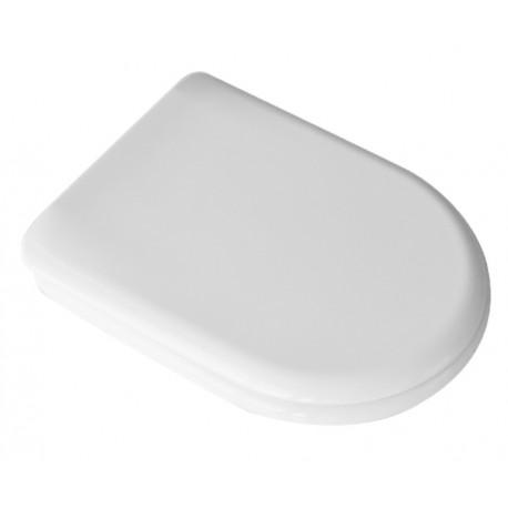 Sedile wc per Ceramica Globo vaso Serie Alia con cerniera ...