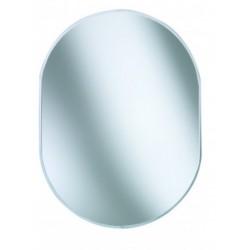 Unica Misura cm 60x45h Specchio da Bagno Filo Lucido Mod. Giotto