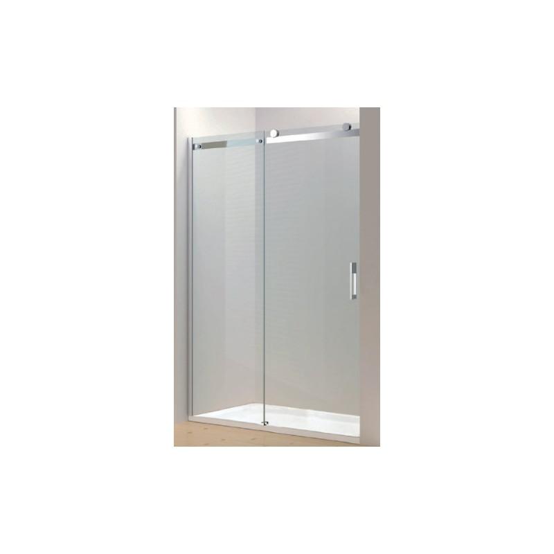 Box Doccia Cristallo Fumè : Box doccia mm cristallo trasparente fumè con trattamento