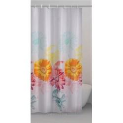 Tenda per doccia in polietilene 120 x 200h