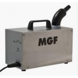 Macchina con due diffusori per la sanificazione MGF FOGGY