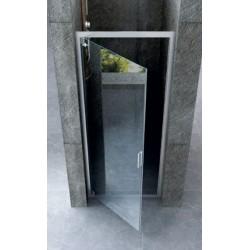 Box Doccia ad Apertura Battente Cristallo 6 mm Altezza 185 cm art. OM16