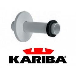 Kit Canotto per Cassetta da Incasso Monolith 9.0 Marca Kariba