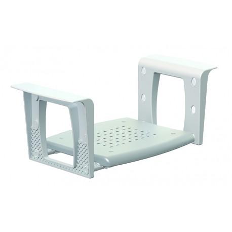 Sedile per vasca regolabile in altezza