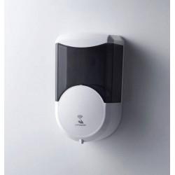 Sanix Dispenser con Sensore Automatico contactless 600ml Spruzzo regolabile Singolo/Doppio