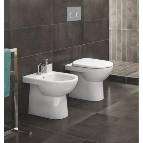Pozzi ginori sanitari selnova 3 filo parete - Vasche da bagno pozzi ginori ...