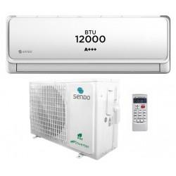 Climatizzatore Monosplit Inverter Sendo mod. Aris 12000 BTU r32