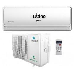 Climatizzatore Monosplit Inverter Sendo mod. Aris 18000 BTU r32