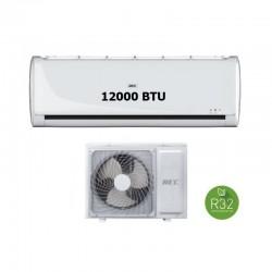 Climatizzatore Condizionatore Inverter HEC by Haier TIDE R-32 12000 btu HSU-12TK Classe A++