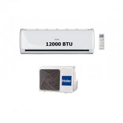 Haier TUNDRA 2.0 R32 Climatizzatore monosplit inverter   unità esterna 3.6 kW unità interna 12000 BTU