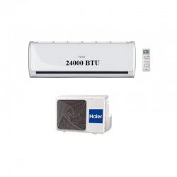 Haier TUNDRA 2.0 R32 Climatizzatore monosplit inverter   unità esterna 7 kW unità interna 24000 BTU