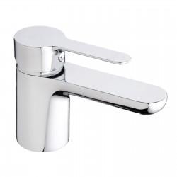 MISCELATORE MONOCOMANDO per lavabo PAINI P3 completo di Scarico