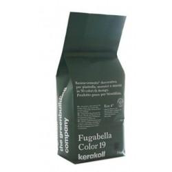 Fugabella Color 19 3kg 15566 Kerakoll Stucco Per Fughe