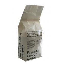 Fugabella Color 22 3kg 15572 Kerakoll Stucco Per Fughe