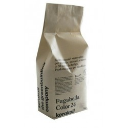 Fugabella Color 24 3kg 15576 Kerakoll Stucco Per Fughe