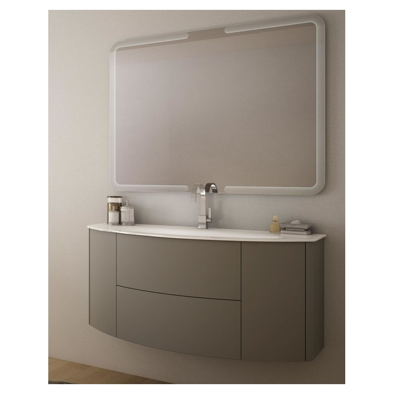 Beautiful Mobile Bagno Sospeso 90 Cm Pictures - New Home Design ...