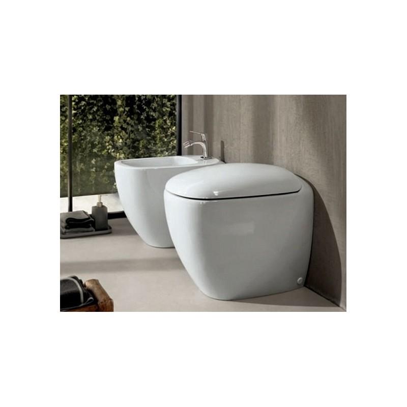 Lavello Cucina Ceramica Pozzi Ginori.Pozzi Ginori Sanitari Citterio Con Tecnologia Rimfree Senza Brida