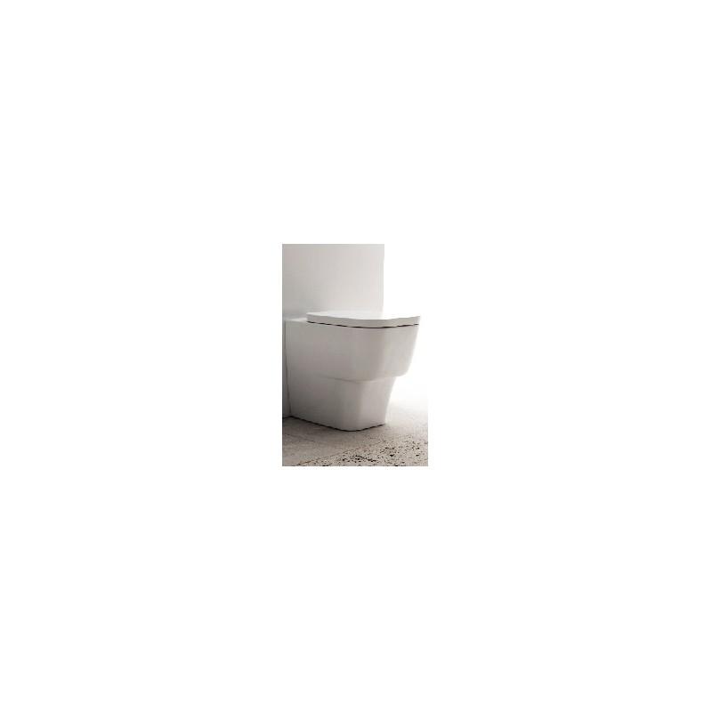 Domus falerii vaso f50 small falerii filo parete - Sanitari small ...