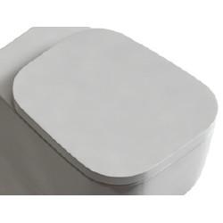 Sedile con Chiusura Ammortizzata F50 Small Pozzi Falerii Originale