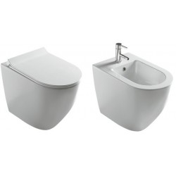 Vaso e Bidet Dream Galassia