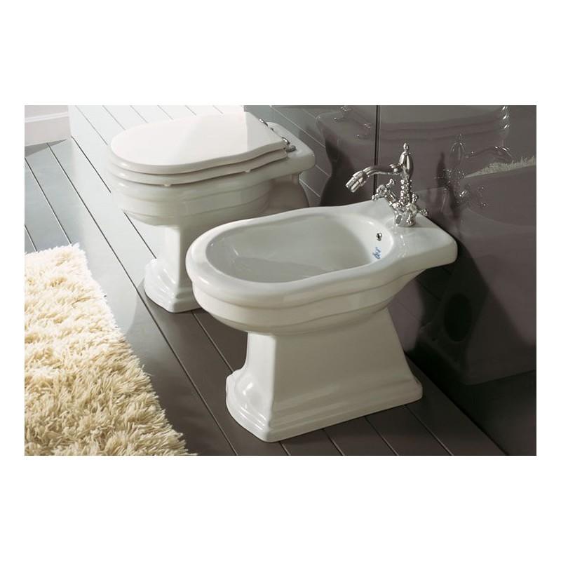 Althea vaso e bidet royal - Sanitari bagno tradizionali ...