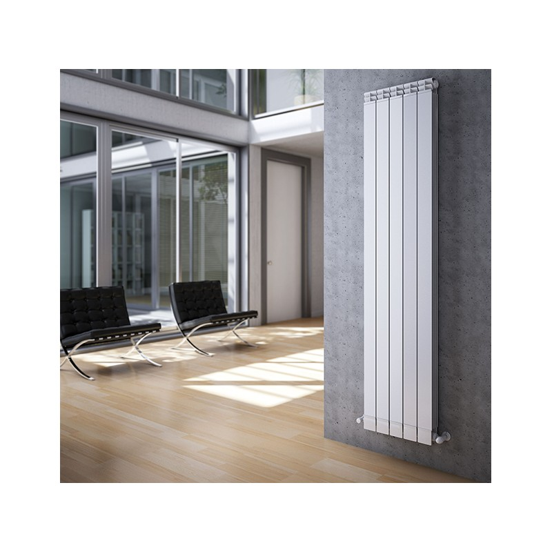 Nova florida radiatori maior dual 80 gruppo fondital da for Radiatori in alluminio