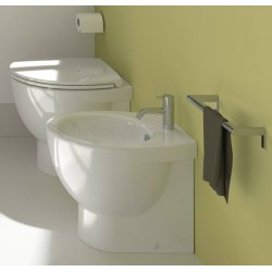 Vaso + Bidet New Light 50 Catalano