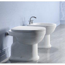 Vaso + Bidet Canova Royal 53 Catalano