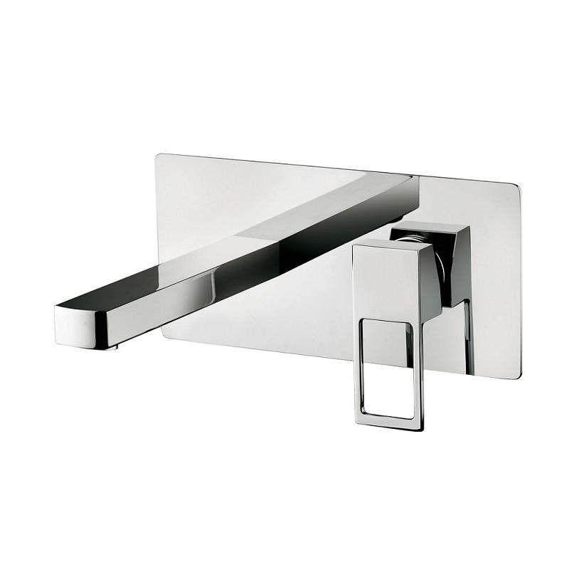Paffoni effe miscelatori lavabo incasso bidet e doccia con deviatore - Miscelatori bagno paffoni ...