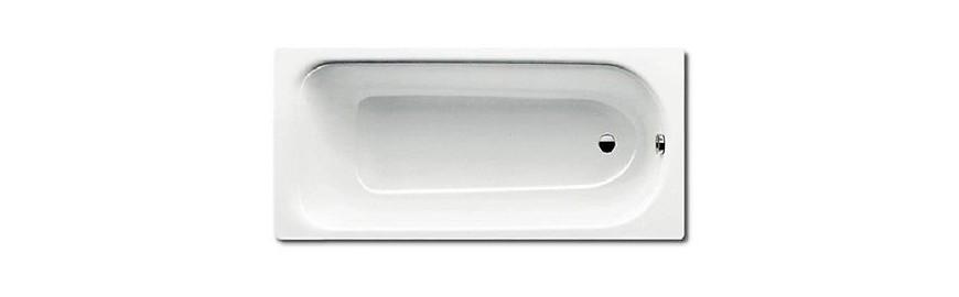 Vasche bagno in acciaio smaltato vendita online italiaboxdoccia - Vasche da bagno in acciaio smaltato ...