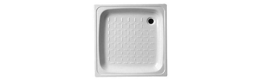 Piatti doccia acciaio smaltato - Vendita Online ItaliaBoxDoccia