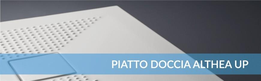 Althea Piatto Doccia Up - Vendita Online ItaliaBoxDoccia