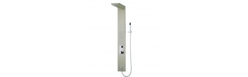 Pannello colonna doccia idromassaggio vendita online vendita online italiaboxdoccia - Colonna doccia bagno turco prezzi ...