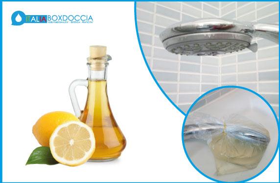 Il segreto per pulire i rubinetti del bagno: i rimedi naturali.
