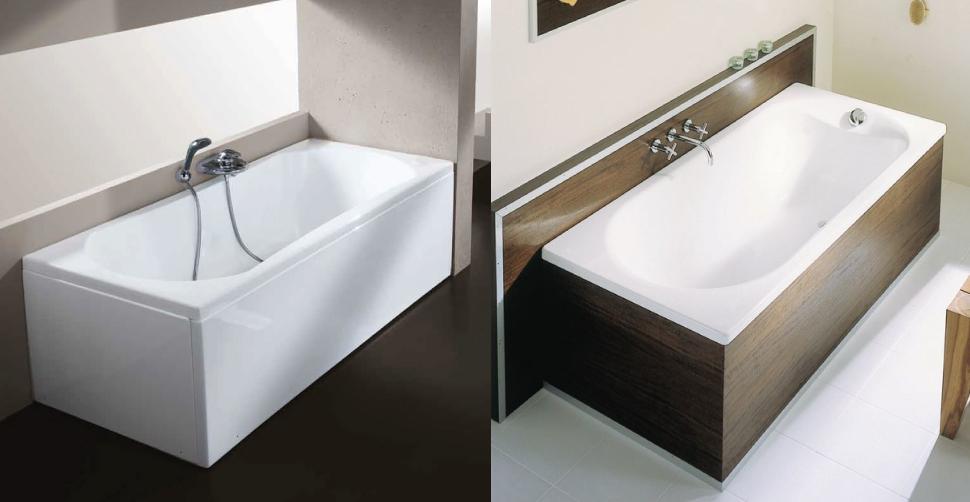 Vasche Da Bagno In Vetroresina Misure : Vasca da bagno consigli utili su come sceglierla