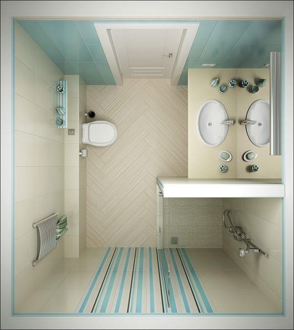 idee arredo bagno piccolo. soluzioni salvaspazio bagno bagno ... - Idee Arredo Bagno Piccolo