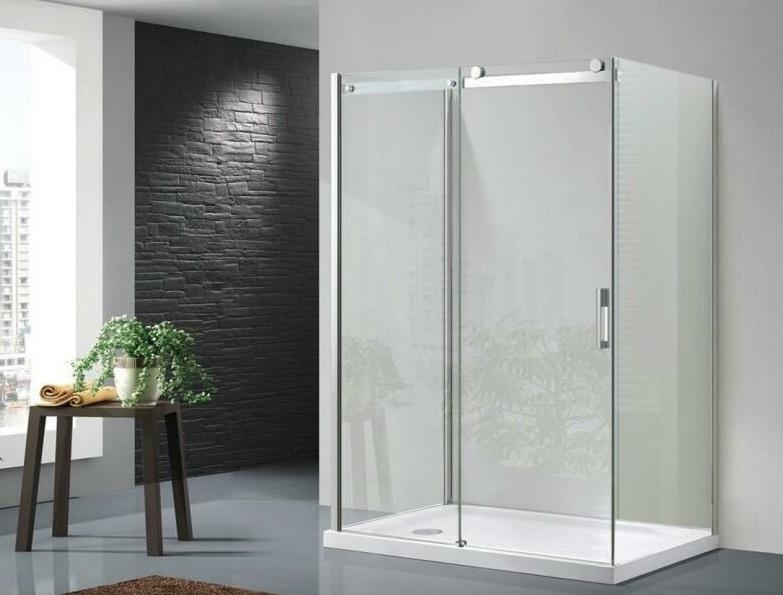 Cabine Doccia Cristallo : Box doccia ideal standard kubo cristallo a teggiano kijiji