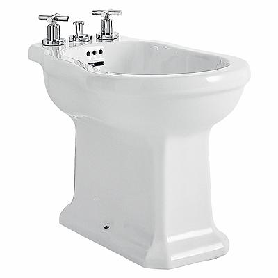 Pozzi ginori sanitari montebianco modello classico for Modelli water ideal standard