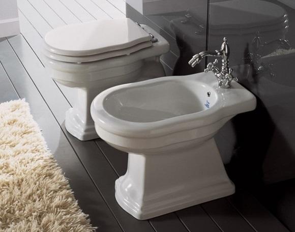 Come scegliere i sanitari per il tuo bagno vendita - Ingombro sanitari bagno ...