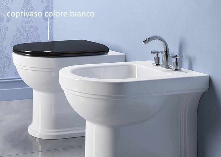 Catalano vaso e bidet canova royal 53 catalano filomuro for Catalano sanitari