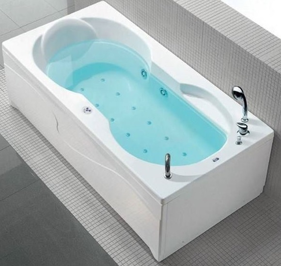 vasca da bagno - Vendita Online ItaliaBoxDoccia