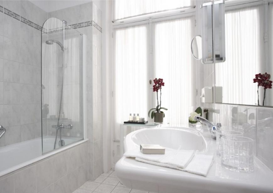 Piante e fiori come valorizzare la stanza da bagno stile bagno