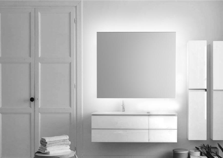 Specchio da bagno a led perché acquistarlo